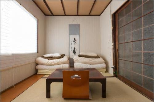 Guesthouse Fushimi Seven