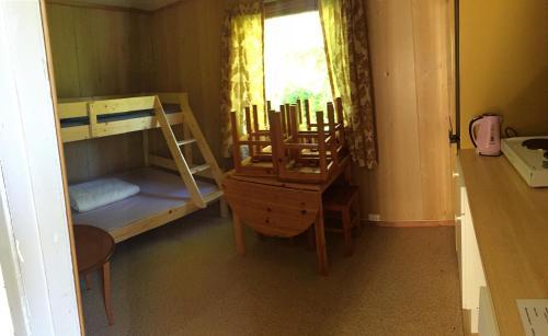 HotelGeitvågen Bad og Camping