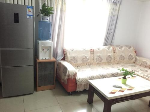 Beijing Tsinghua University Apartment photo 23