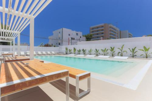 Appartamenti White Apartments - Adults Only
