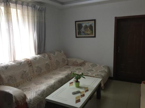 Beijing Tsinghua University Apartment photo 29