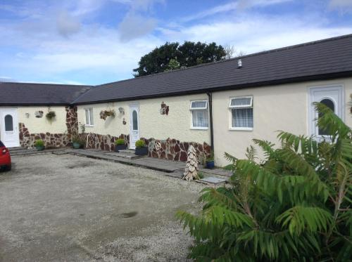 Howard Farm Holiday Cottages, Bude, Cornwall