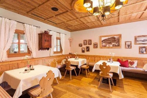 Фото отеля Das Kaltenbach - ApartHotel