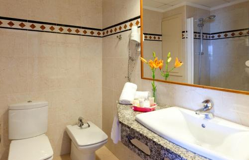 Bellamar Hotel Beach & Spa rom bilder