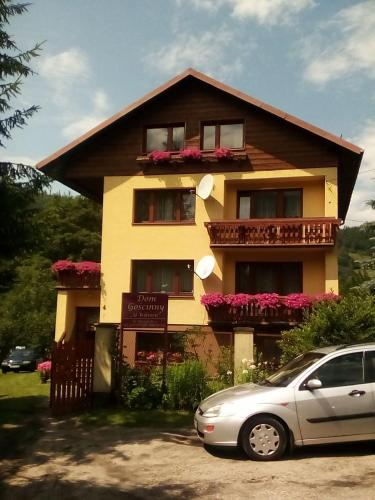 Dom Gościnny U Wiktorii - Accommodation - Szczyrk