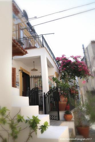 La Casa di Ivana - Accommodation - San Nicola Arcella