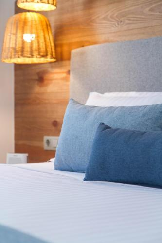 Deluxe Doppelzimmer Hotel Boutique La Serena - Adults Only 12