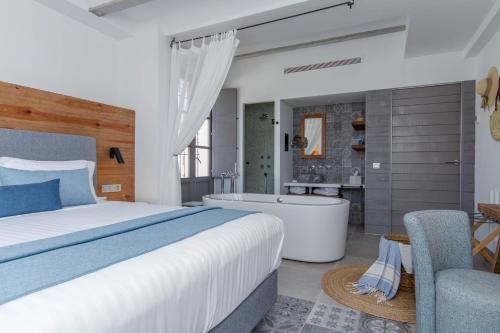 Superior Doppelzimmer Hotel Boutique La Serena - Adults Only 15