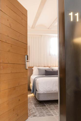 Standard Double Room Hotel Boutique La Serena - Adults Only 2