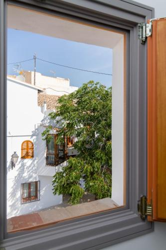 Calle Alba 10, Altea, Spain.