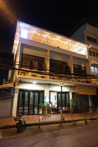 Krit Hostel photo 35