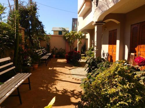 . Antsirabe Hotel