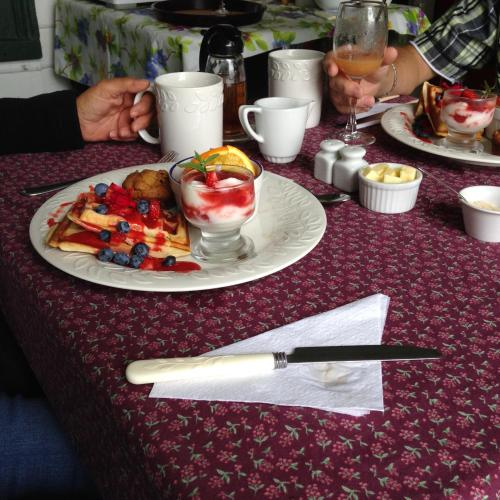 Auberge Les Blancs Moutons - Photo 5 of 33