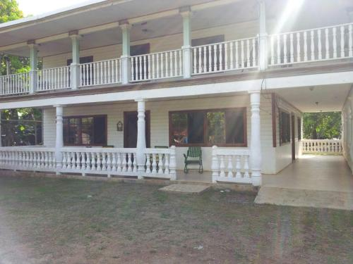 . Jackson Guest House