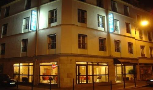 Paris Hôtel Le Mediterraneen photo 3