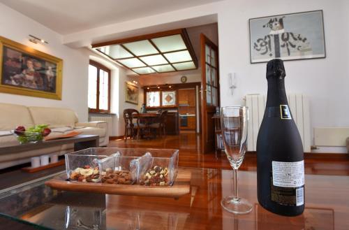 . Apartment House Senna