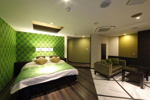 Hotel Water Gate Hamamatsu (Adult Only)
