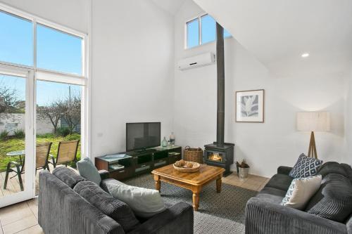 Terrace Lofts Apartments 4