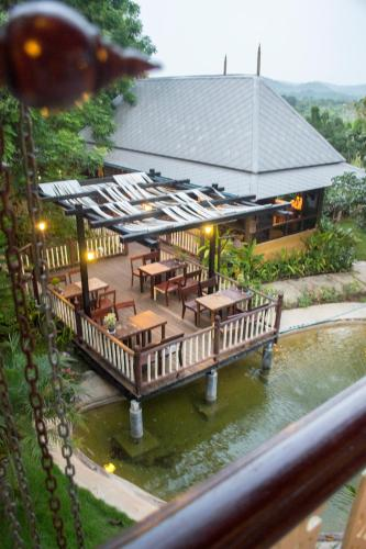 Kongkarn Resort and Farmstay