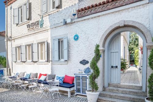Vintage Hotel Alacati