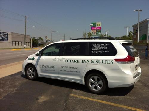 O'Hare Inn & Suites - Schiller Park, IL IL 60176