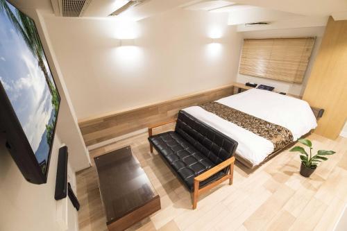 HOTEL ATLAS Shinkabukicho (Adult Only)