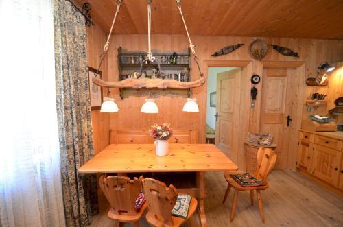 Aurturist Appartement 104 Vierschach bei Innichen