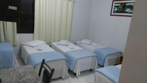 . Hotel Amazonas