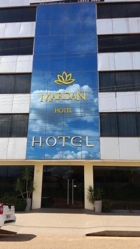 Foto de Mardan Hotel