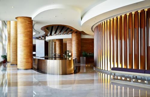 Swissôtel Al Ghurair Dubai photo 17