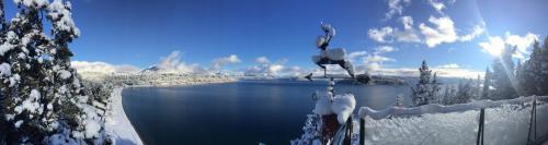 Charming Luxury Lodge&Private Spa - Hotel - San Carlos de Bariloche