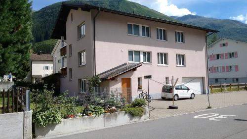 Studio Regli Anne-Maria - Apartment - Andermatt