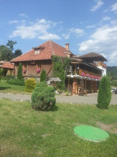 Inn Cakmara - Hotel - Raška