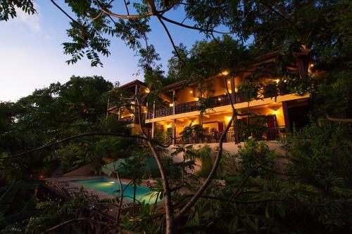 . Villa Pomme D'Amour