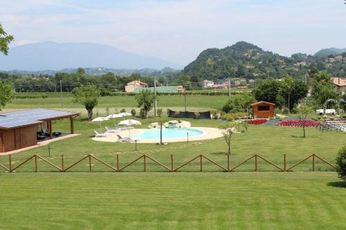 Country House Barone D'Asolo - Hotel