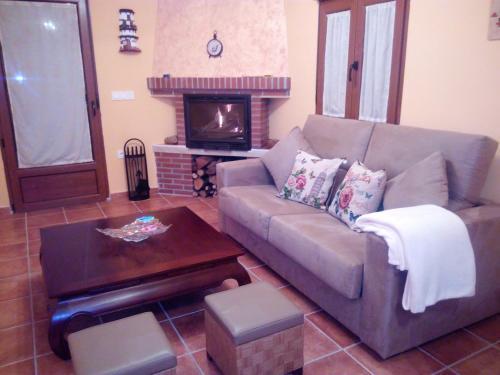 Hotel Casa Rural El Abuelo Anselmo