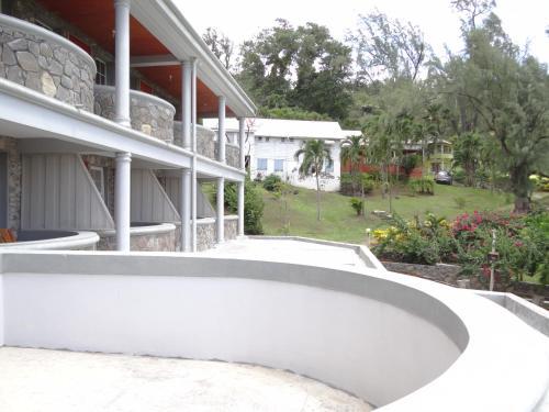Spring Garden Resort In Saint Vincent And The Grenadines