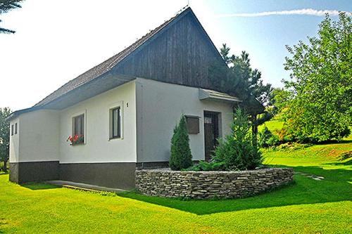 Accommodation in Bukovina