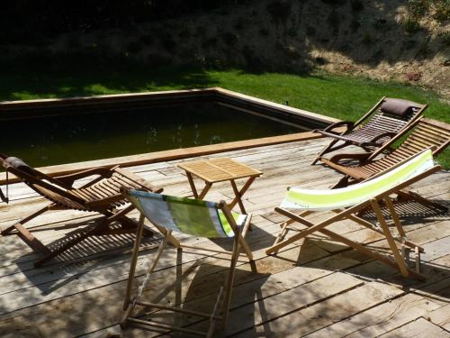 Mas Bonement - Location saisonnière - Arles