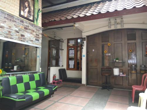 Hotel Peony Guesthouse