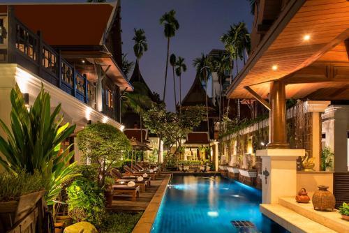 The Davis Bangkok photo 65