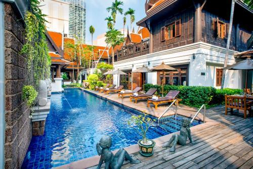 The Davis Bangkok photo 66