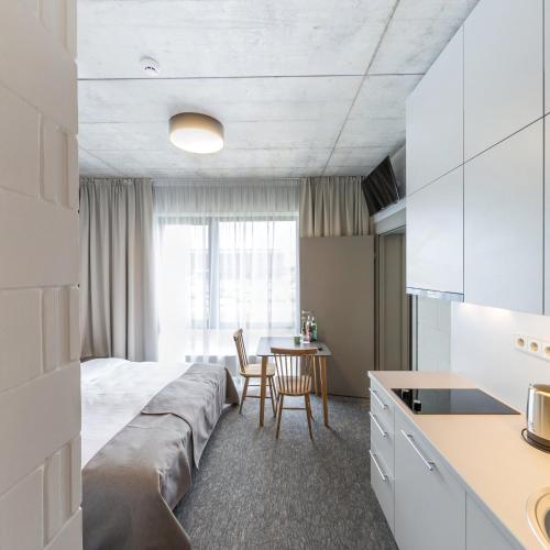 Air Hotel szoba-fotók