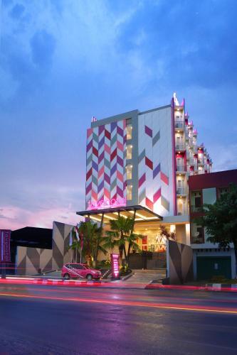 . favehotel Sorong