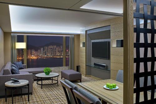 New World Millennium Hong Kong Hotel photo 40