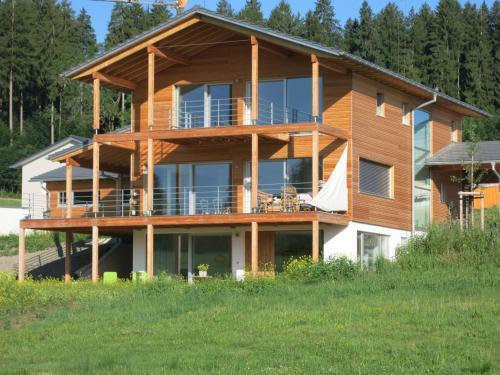 ALLGAU HAUS - Apartment - Isny im Allgäu