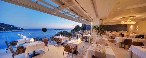 Hotel More Review Dubrovnik Croatia Telegraph Travel