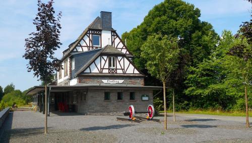 Bahnhof Thalfang - Hotel