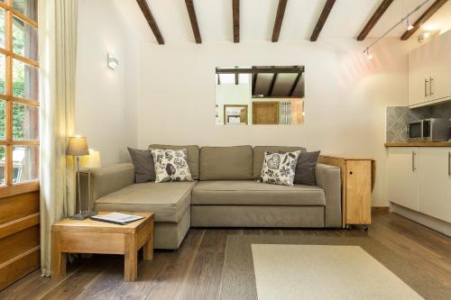 Apartment Mazot Loppe