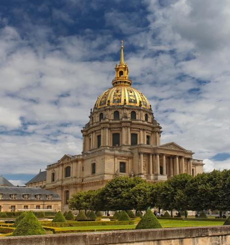 Timhotel Tour Eiffel photo 17
